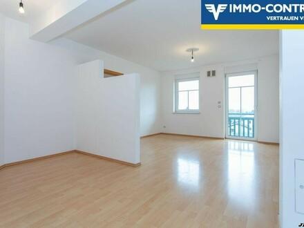 """4 Zimmer - Mietkaufwohnung mit Balkon """"Provisionsfrei für den Mieter"""""""