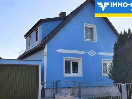Leistbares Haus