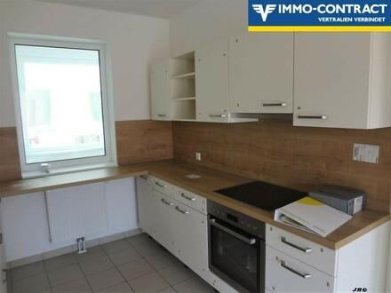 """Geförderte - 87 m² Mietwohnung mit Lift u. 2 Balkone """"Provisionsfrei für den Mieter"""""""
