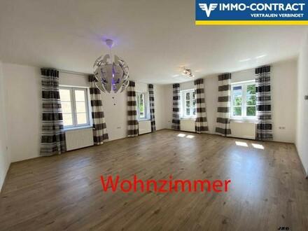 Mietwohnung 95 m² im Ortszentrum von Ulmerfeld