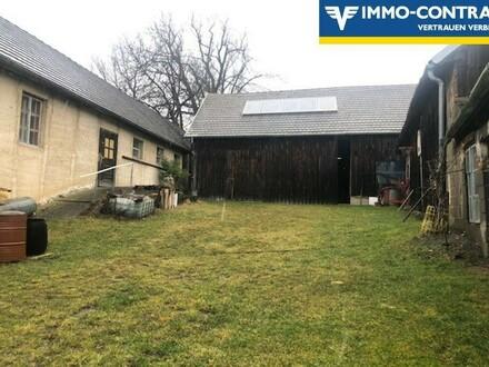 Bauernhof 15Min. von Gröpfritz/ Wild