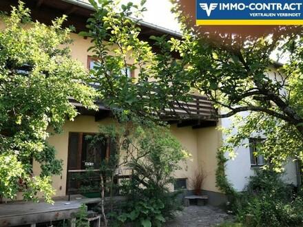 Nostalgisches Eigenheim mit schönem Garten, alternatives Wohnen möglich !