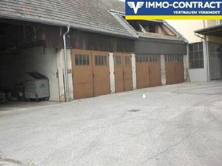Caport 27m² oder 25 m² Garage