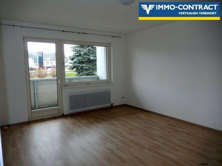 Gepflegte Mietwohnung im Erdgeschoss, neu überarbeitet!