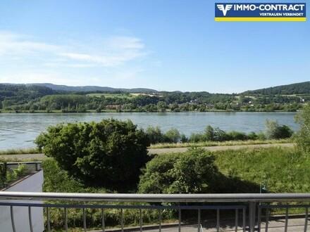 DG -Wohnung - Donaublick - Balkon auch WG - geeignet mit Lift