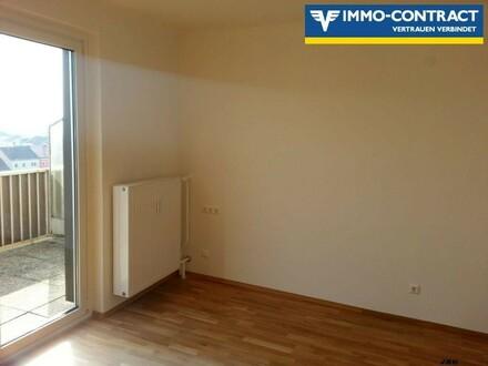 Mietwohnung mit Lift - Dachterrasse 17m²