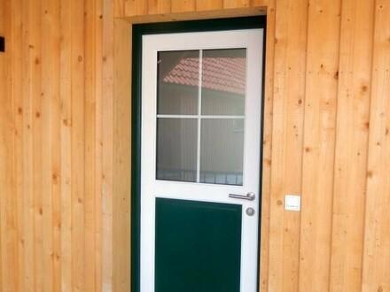 Qualitatives Wohnen auf kleinen Raum im Mostviertel!