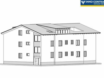 DG-Wohnung Mautern 96,43m²