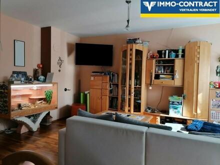 Sehr schöne 72m² Wohnung auf 2 Etagen