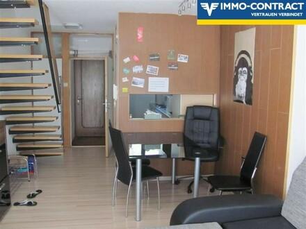 Studentenzimmer in 4er WG
