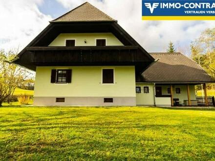 Sehr schönes, gemütliches Familien-Landhaus in Grünruhelage