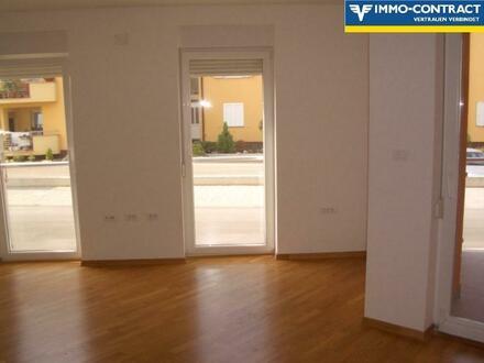 Istrien - Erdgeschoss Wohnung - im Zentrum von Umag - Super Lage!