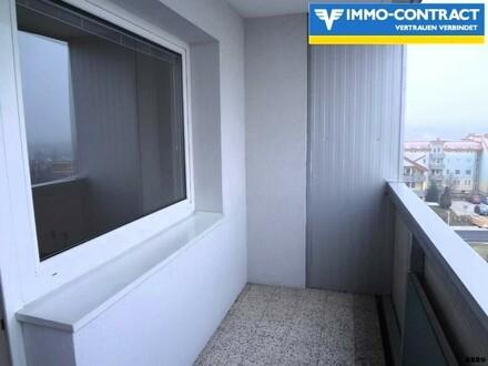 4 Zimmer, helle Mietwohnung mit Lift