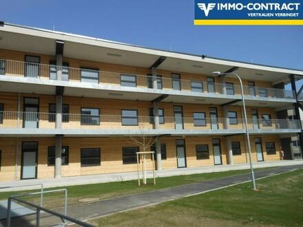 Neu errichtete Eigentumswohnung mit Terrasse oder Garten. Provisionsfrei!!