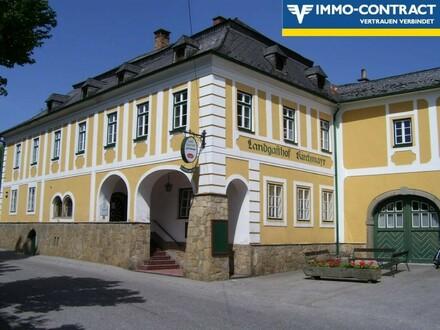 Historischer Guts- oder Landgasthof
