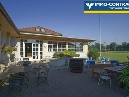 Tolles, einführtes Gasthaus mit Wintergarten und Fremdenzimmer!