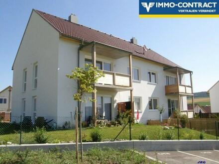 Provisionsfrei für den Mieter - gefördert - EG - Wohnung mit Eigengarten