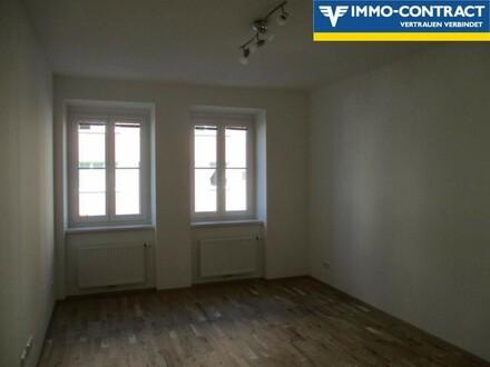TOP Renovierte 2-Zimmerwohnung im St. Pöltner Zentrum!