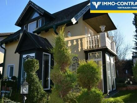 Urlaubsflair das ganze Jahr! Idyllisches Wohnen in einem exklusiven 90m² Haus!
