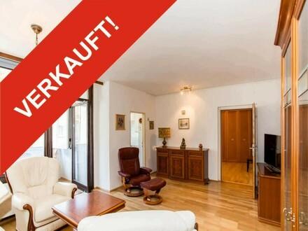 Open House am 19. April um 15 Uhr! Gepflegte Wohnung in top Lage in Bad Ischl! Verkauf via DAVE - Digitales Angebotsverfahren!