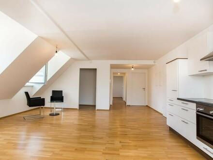 Open House am Sa. 23.2. um 10 Uhr! Sehr schöne Wohnung in zentraler Lage - Sofortbezug möglich!