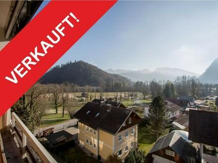 Open House am Fr. 21. Dez. um 15 Uhr! Zentrumsnahe, sonnige 2-Zimmerwohnung im Ortsteil Kaltenbach in Bad Ischl! Verkauf…