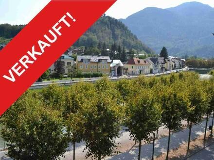 2 Zimmer Eigentumswohnung direkt an der Esplanade in Bad Ischl