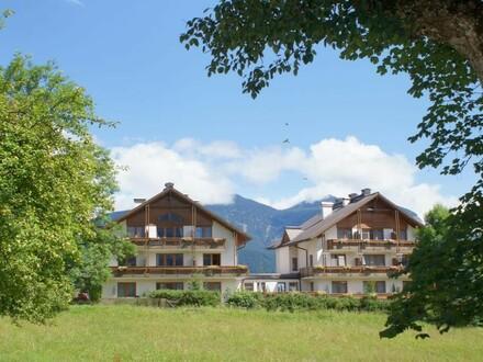 Letzte Chance in Gosau in Schiliftnähe eine Wohnung zu kaufen - 8 Eigentumswohnungen
