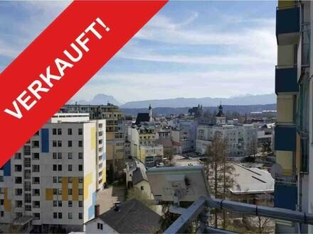 Open House am Sa. 4. Mai um 10 Uhr! PROVISIONSFREI! 3 Zi.-Eigentumswohnung im Herzen von Vöcklabruck!