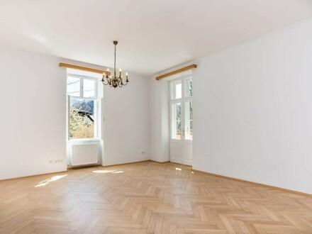 """""""Fürstliches Leben"""" auf eigener Etage mit großzügigen 127 m² Wohnfläche!"""