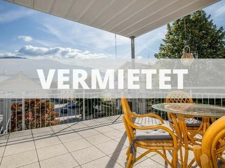 Penthouse Mietwohnung im Zentrum von Bad Ischl!