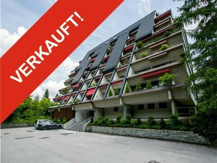 Open House am Samstag, 22. Juni um 13 Uhr! Starter-Wohnung, Ferienwohnsitz, Wertanlage!