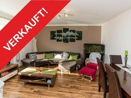 Open House am Sa. 26. Jänner um 10 Uhr! Top sanierte 4 Zimmer Eigentumswohnung in Bad Ischl - Verkauf mit DAVE im offenen…