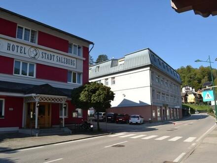 Zentrale Lage in Bad Ischl