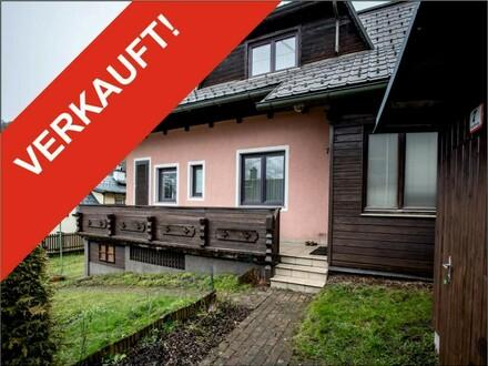 Ein- bis Zweifamilienhaus in Ebensee zu kaufen
