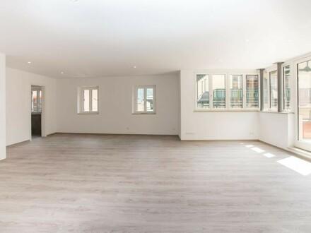 Wohnung mit sonniger Terrasse im Zentrum von St. Gilgen - 3 Zimmer - Erstbezug