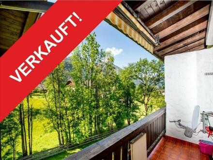 Zweitwohnsitz in Wolfgangseenähe! Ideale Ferienwohnung in Strobl zu kaufen