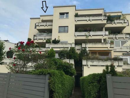 Leonding Top-Lage mit guter Aussicht - Eigentumswohnung