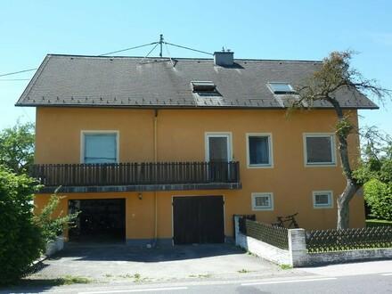 Zweifamilienhaus teilbar Mitterkirchen i. Machland