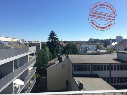 ANLAGEOBJEKTE - ca. 93 m² Wohnung fix vermietet