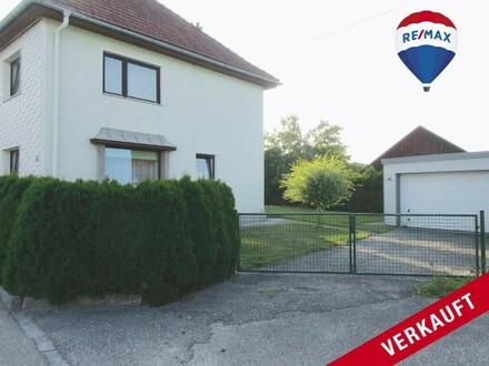 ***OPEN HOUSE, Freitag 30.August***Einfamilienhaus im Zentrum von Sigharting - Verkauf mit DAVE!