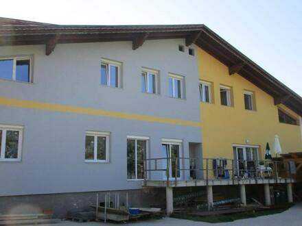 Zwei 4-Zimmer Eigentumswohnungen - aus Zwei mach Eins -