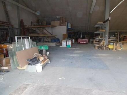 Lagerfläche mit Büro in Schärding