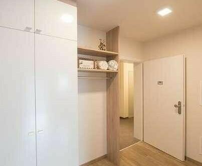 Erstbezug - Leistbare 3-Zimmer-Mietwohnung mit Balkon in St. Florian/Inn