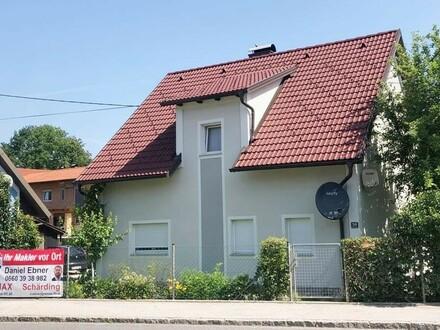 Gemütliches Einfamilienhaus in Peuerbach