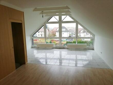 Wohnen und Arbeiten unter einem Dach im Zentrum von Andorf
