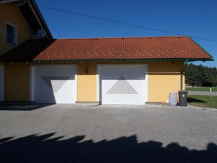 ***Verkauft*** Wohnen und Arbeiten unter einem Dach
