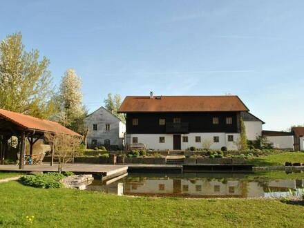 Romantisches Landhaus lässt Träume wahr werden!