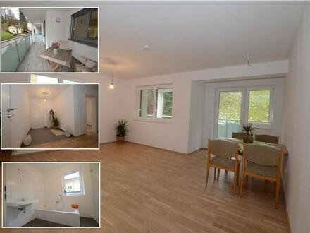 Hochwertige Eigentumswohnung mitten in Bad Schallerbach