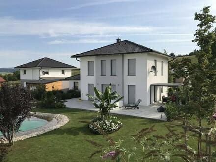 ***Verkauft*** Top-Wohnhaus mit Schwimmteich